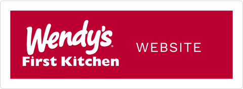 Wendy's x First Kitchen WEBSITE